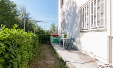 Appartamento a Vergato America con giardino