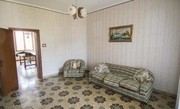 Appartamento in centro a Vergato