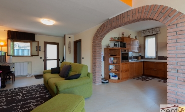 Appartamento Ventunina