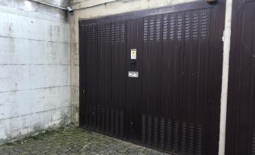 Garage Fornaci