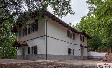 Casa bifamiliare Rocchetta