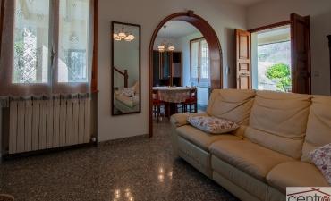 Casa con giardino a Riola