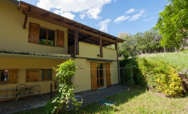 Casa Indipentente a Vimignano