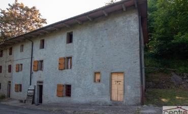 Rustico vicinanze Lago di Suviana